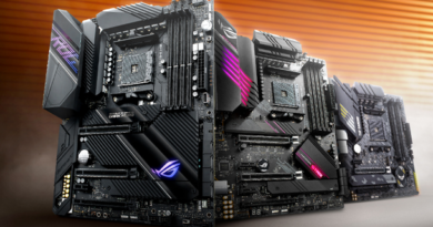 Asus updates X570 and B550 mobos to fix AMD USB problems